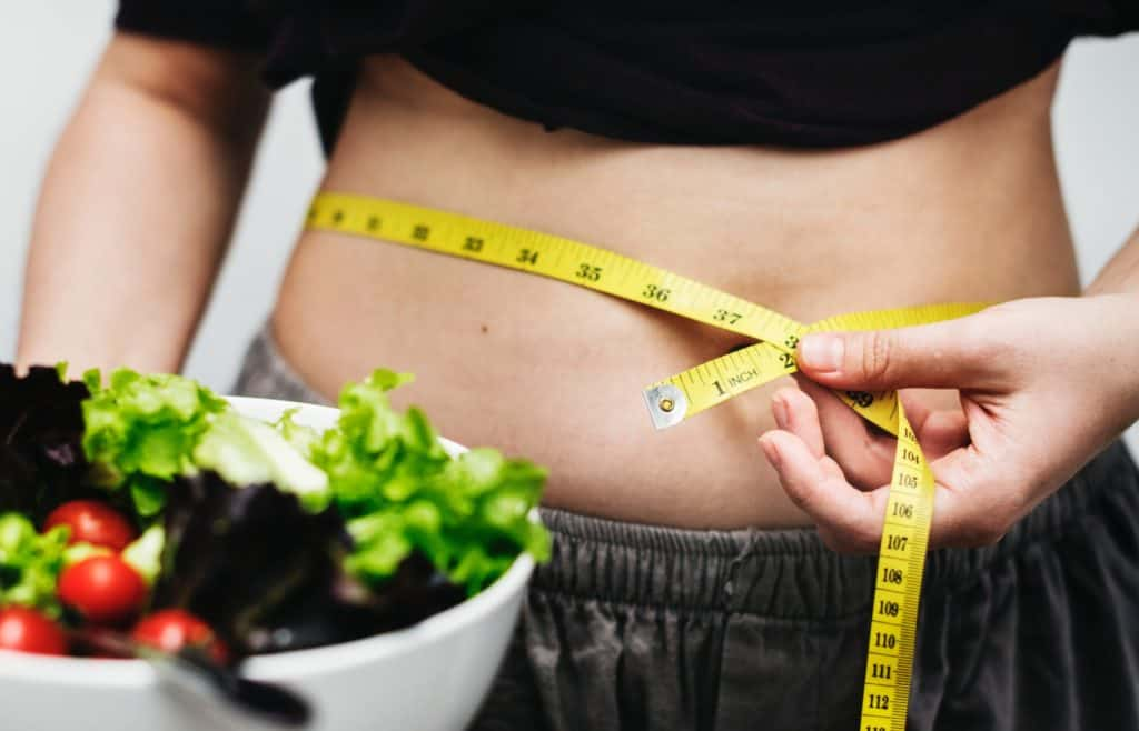 10-Day Diet to Lose 10 Pounds